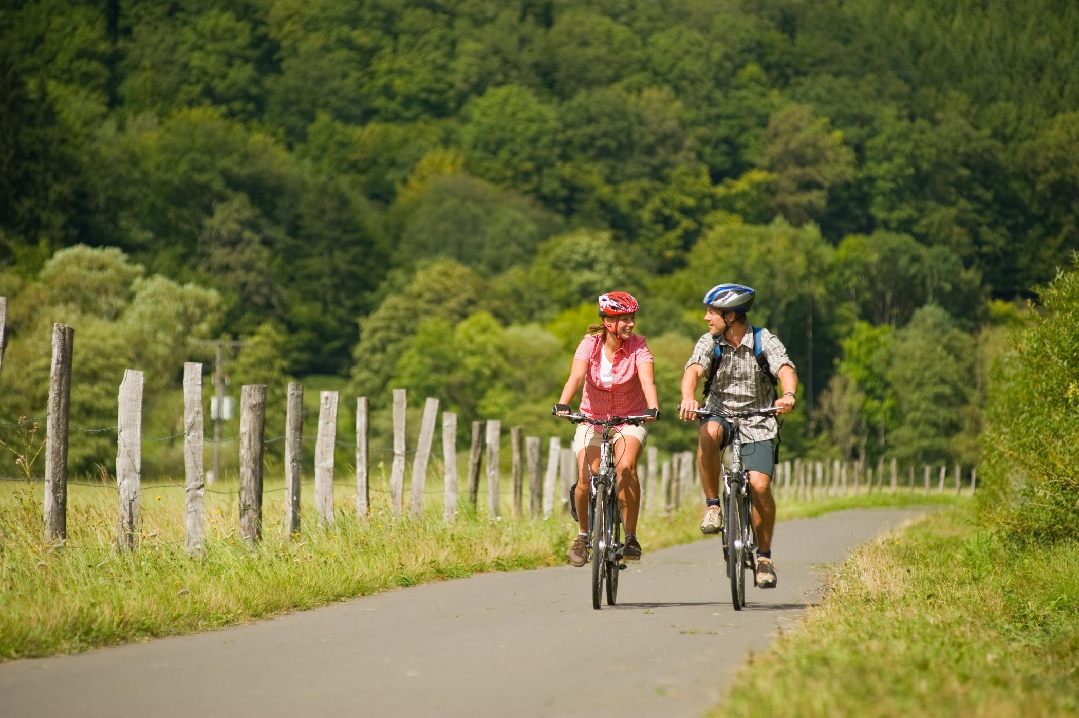 Eifel Radtouren